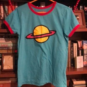 ❤️ 5/$15 Nickelodeon Rugrats t-shirt!